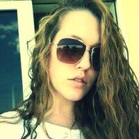 Mary Kasnias | Social Profile