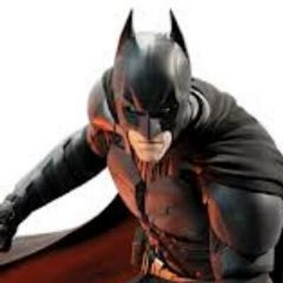 batman | Social Profile