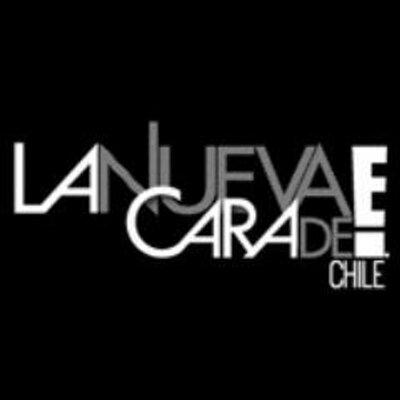 Nueva Cara E! Chile | Social Profile
