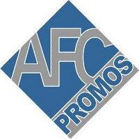AFC Promos | Social Profile