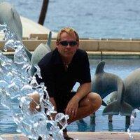 Russ Scullen   Social Profile