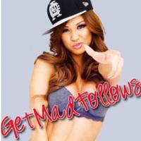 GetMADfollows. | Social Profile