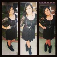 Kathy D. Sanchez | Social Profile