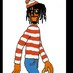 Black Waldo's Twitter Profile Picture
