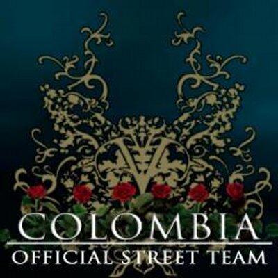 VersaillesSTColombia | Social Profile