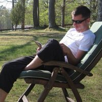 Stuart Wooster | Social Profile