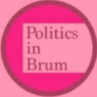 Politics in Brum | Social Profile