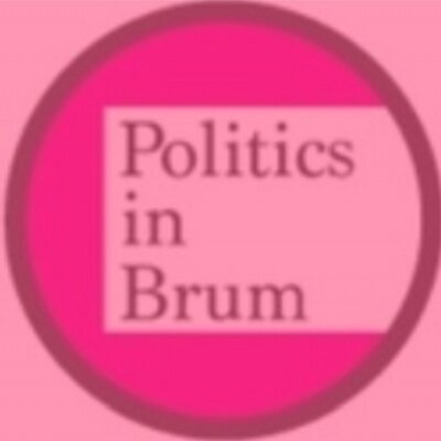 Politics in Brum | Social Profile