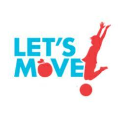 Let's Move! (NARA) Social Profile