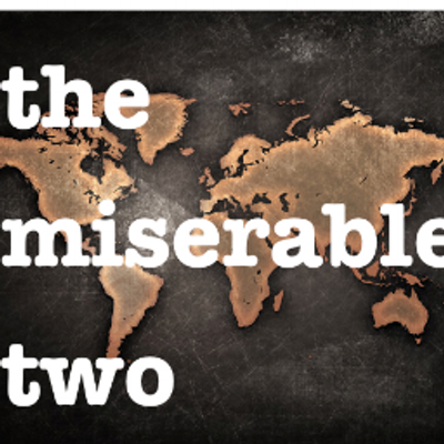 The Miserable Two | Social Profile