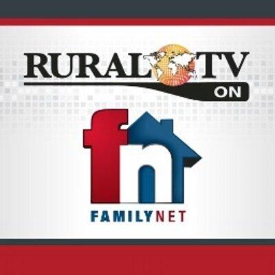 RURAL TV / FAMILYNET | Social Profile