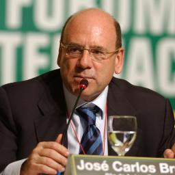 José Carlos Brunoro Social Profile