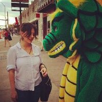 Amy Lombardi | Social Profile