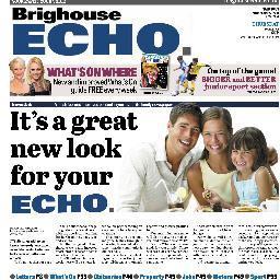 Brighouse Echo  Twitter Hesabı Profil Fotoğrafı