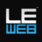 LeWeb Logo