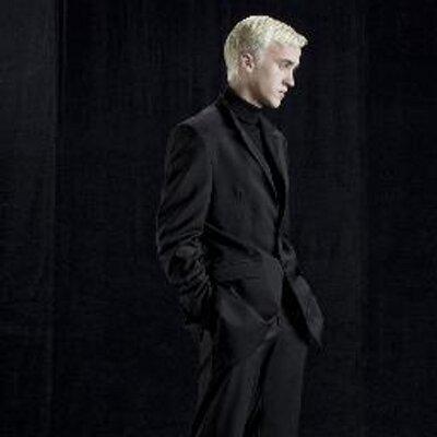 Draco Abraxas Malfoy | Social Profile