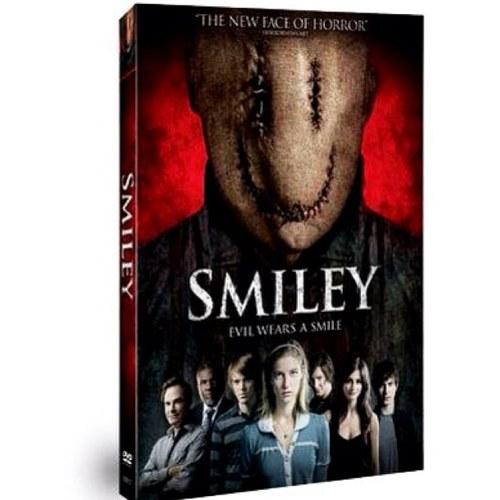 Smiley (2012) Social Profile