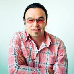 Eric Kim Social Profile