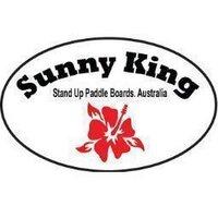 Sunny King SUP | Social Profile