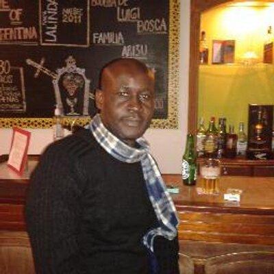 Ernest Murunga | Social Profile