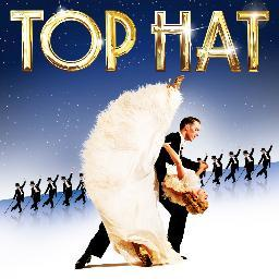 Top Hat The Musical Social Profile