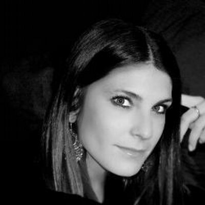 Cristina Ferraz | Social Profile