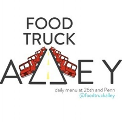 Food Truck Alley | Social Profile