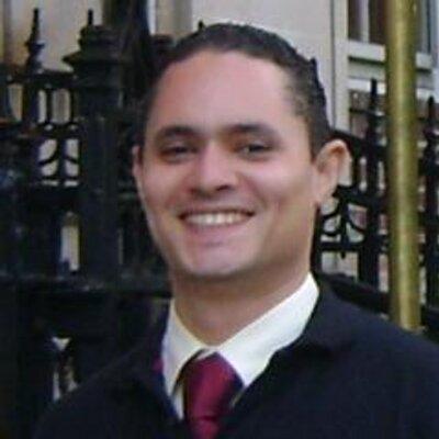 Luis A. Veras, CFA | Social Profile
