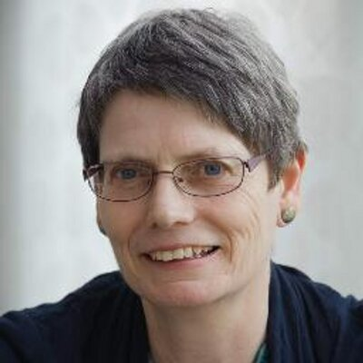 Ann Lewis | Social Profile