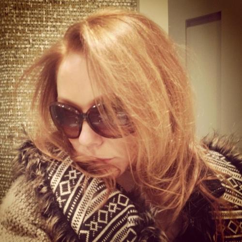 Jayne Collins Social Profile