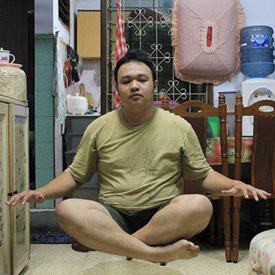Erik Kurniawan | Social Profile