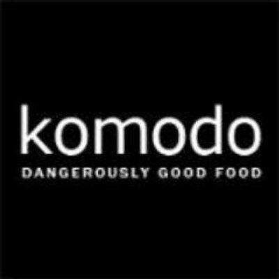 komodo | Social Profile