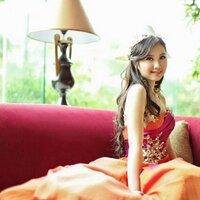 Natasha Deviana | Social Profile