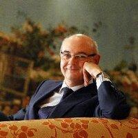 Jorge Cagigas | Social Profile