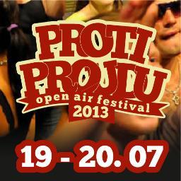 protiproudu festival