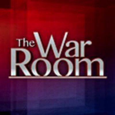 The War Room | Social Profile