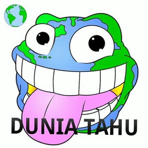DuniaTahu™ Social Profile