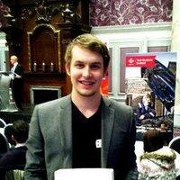 Robbie Seath | Social Profile