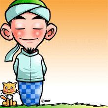 Zulkifli Bin Noordin Social Profile
