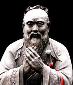 Confucius Social Profile