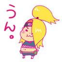 ゚・*:.。.YuA.。.:*・゚