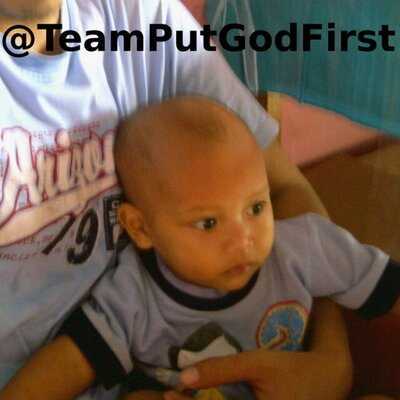 TeamPutGodFirst