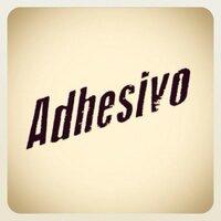 ADHESIVO   Social Profile