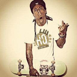 Lil Wayne HQ Social Profile