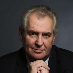 Ing.Miloš Zeman,CSc.