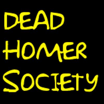 Dead Homer Society | Social Profile