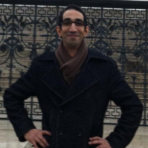 Mohamed EL Zayatt Social Profile