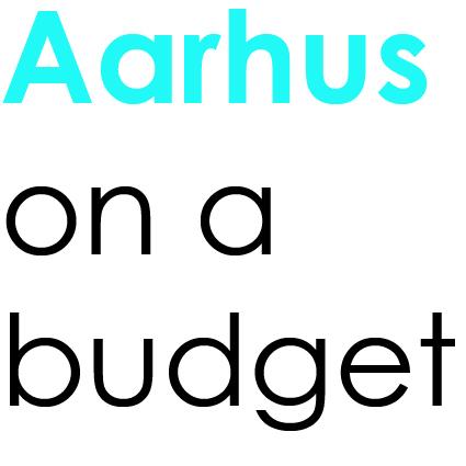 Aarhus on a budget
