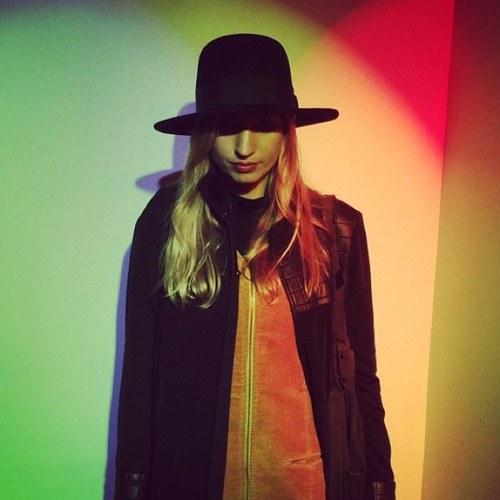 Amber Kekich- Purlin Social Profile