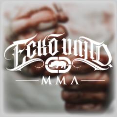 Ecko MMA Social Profile